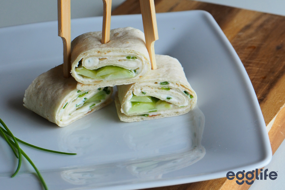 quick-and-easy cucumber fresh twist