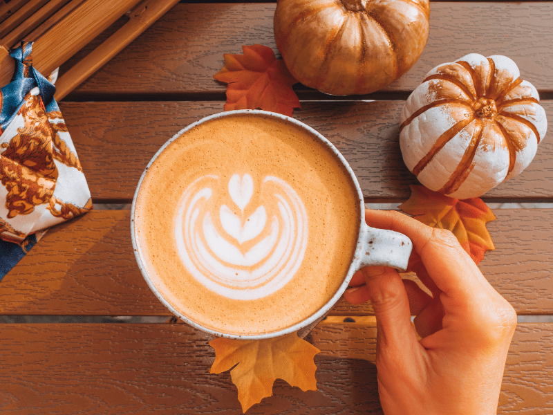 How to Incorporate your Favorite Fall Foods without Falling off Your Keto or Paleo Diet