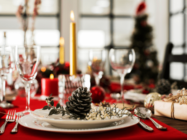 Holiday Food Allergy Q&A With Lisa Hugh, RD